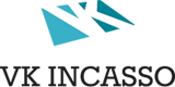 VK Incasso BV logo
